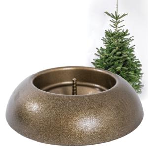 Eaysfix Kerstboomstandaard - Goud