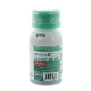 HF Onkruidvrij Glyfosaat 200 ml