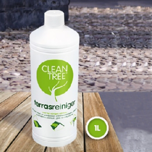 CleanTree Terrasreiniger 1 liter