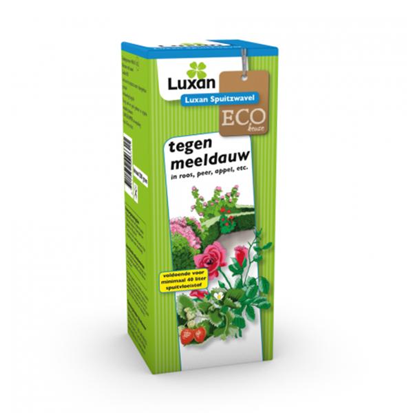 Luxan Spuitzwavel