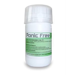 Panic Free Glyfosaat onkruidbestrijding